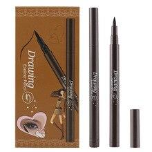 Professional Liquid Eyeliner Pen Long-Lasting Makeup Sexy Waterproof Black Eye Liner Pencil Beauty women Cosmetic Make Up Tools