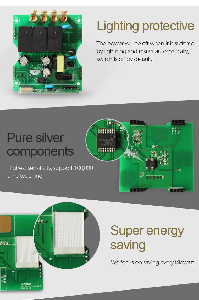 Smart Switch 6