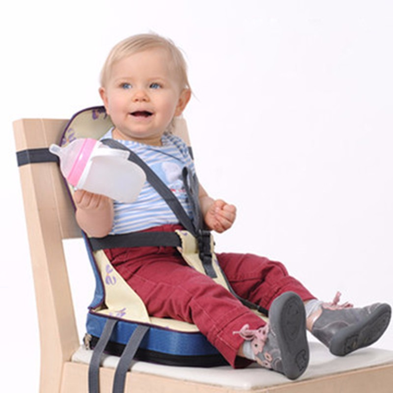 1 Pc Baby Car Seat Backpack Seat Belt Bag Baby Chair Belt Baby Wrap
