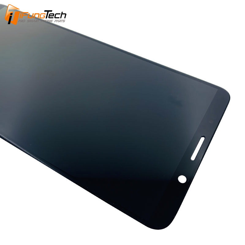 Original For Huawei mate 10 Pro 6.0 inch 2160*1080 LCD display Touch Screen Digitizer Sensor Assembly - 5