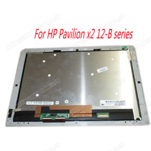 Laptop-Lcd-Assembly Pavilion Detachable HP for X2 PC Tpn-q169/12-b/12-b020nr/.. 12inch