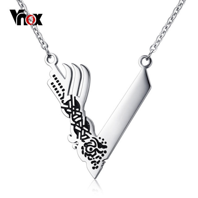 stainless steel gold men s simple product detail male new chain necklace arrive