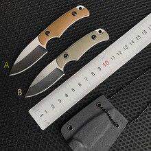 Necklace Style Pocket Portable Knife Edc Camping Hunting Survival Tactical Tool Fashion Mini Blade Outdoor Utility SQA3 цена в Москве и Питере