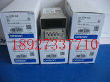 Promo offer [ZOB] Original authentic Omron omron digital counter H7CN-XLN AC100-240