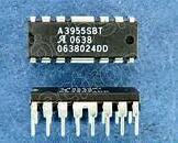 Plotter de corte peças de reposição 4 ponte completa PWM Microstepping Driver de Motor localizado sob o pequeno ventilador 3955 4|Plotadora gráfica|   -
