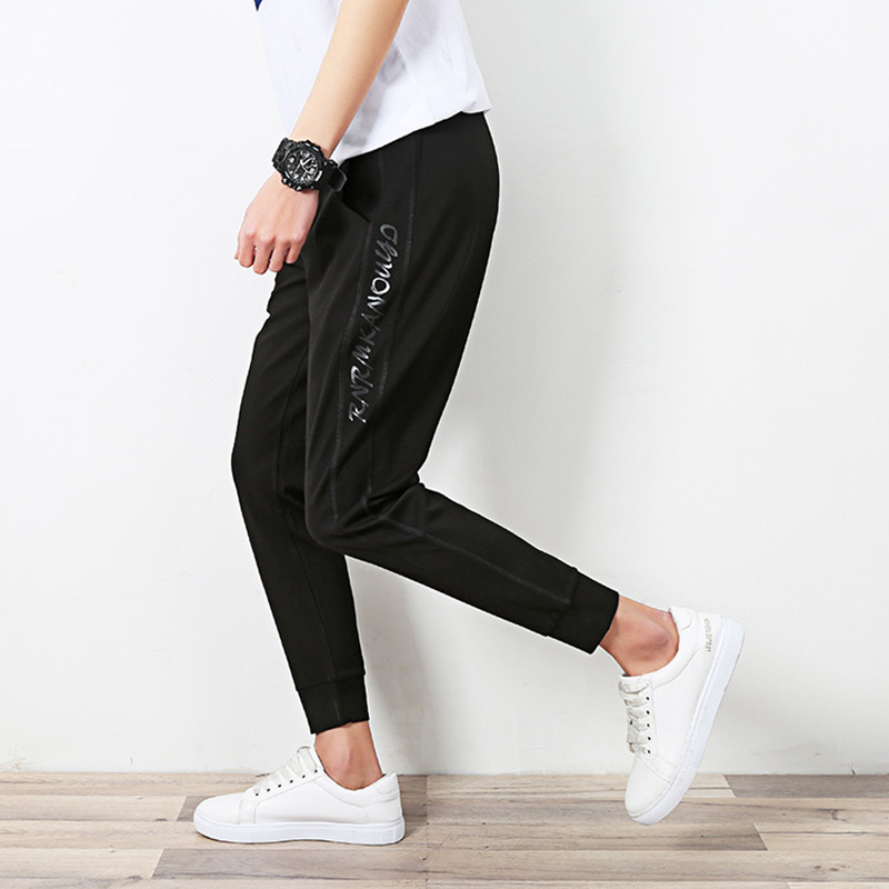 b77ff464f0 2017 Woodvoice New Mens Joggers Fashion brand Clothing Hoody Pants ...