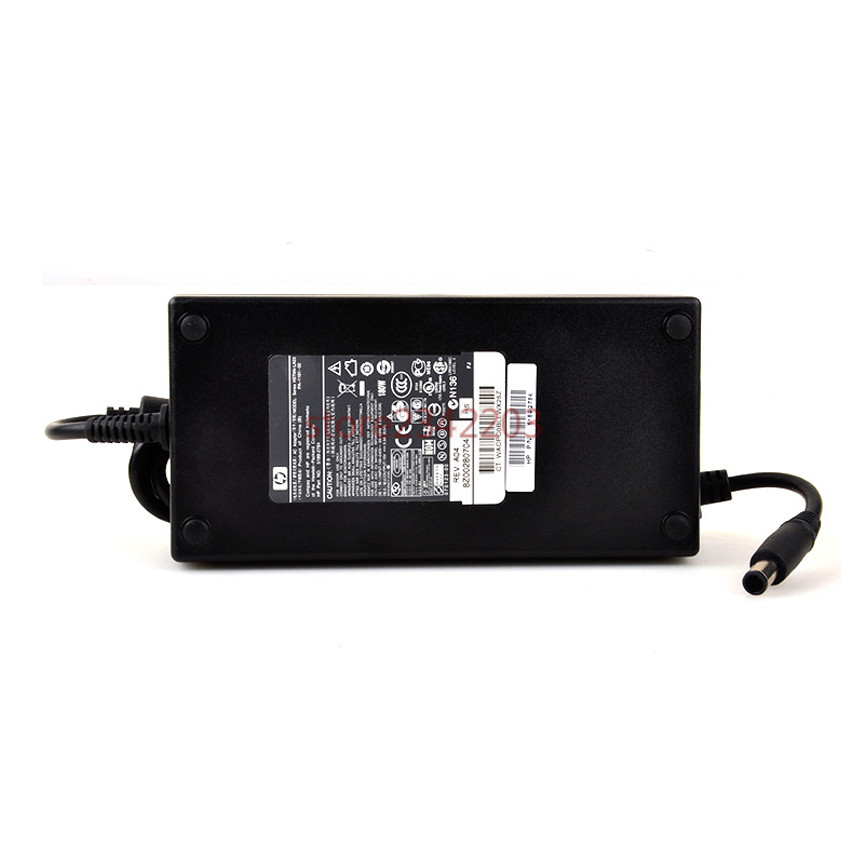 ФОТО 19V 9.5A Genuine180W AC Adapter HSTNN-LA03 600082-001 PA-1181-02HQ for HP All in One 200 Omni 200 Laptop AC Adapter Charger Powe
