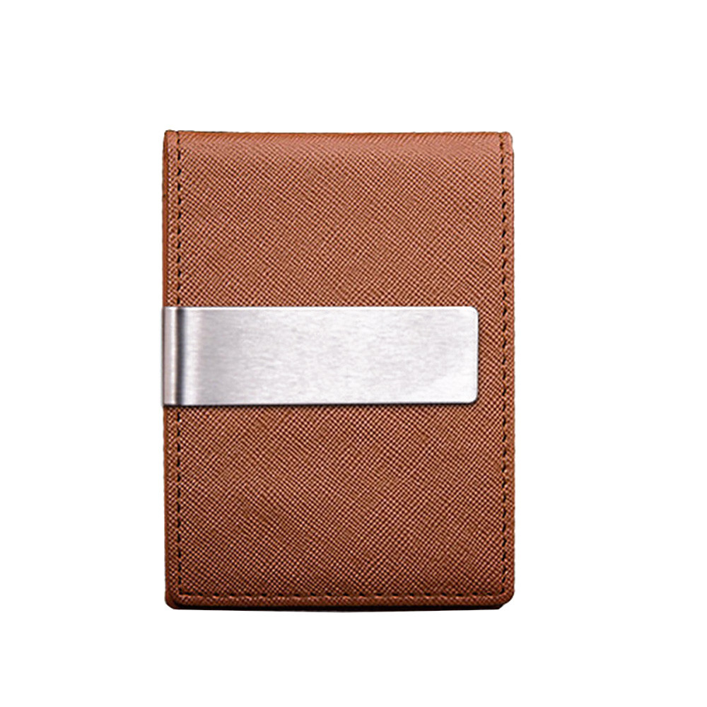 xiniu men wallets famous brand Men Bifold Business Leather Wallet ID Credit Card Holder Purse Pockets men wallets small thin @#