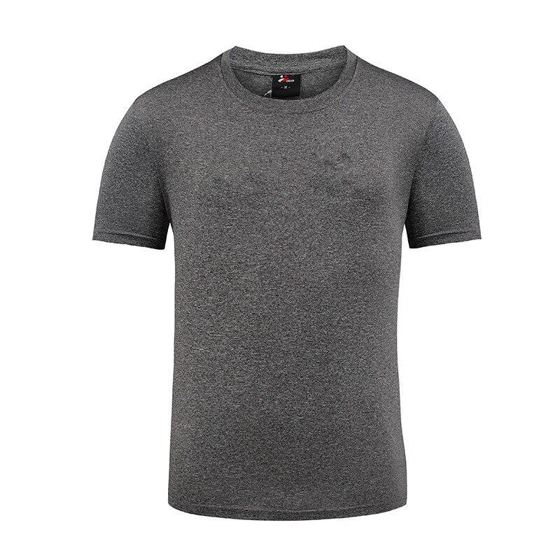 Compression Tight Tops Men T-shirt Men short-sleeved men's t-shirt