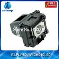 Alibaba expreso proyector ELPLP60 lámpara/V13H010L60 para EB-20/420LW/425 W/905/905LW/93/93LW/93e/95/95LW...