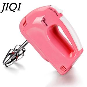 JIQI 220V Hand Electric Food M