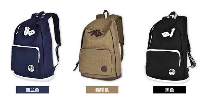 men fashion backpack5