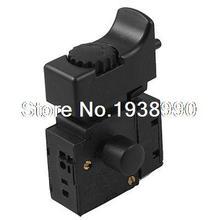 Ac 250 v 6a interruptor de la herramienta eléctrica para bosch bc10f taladro martillo