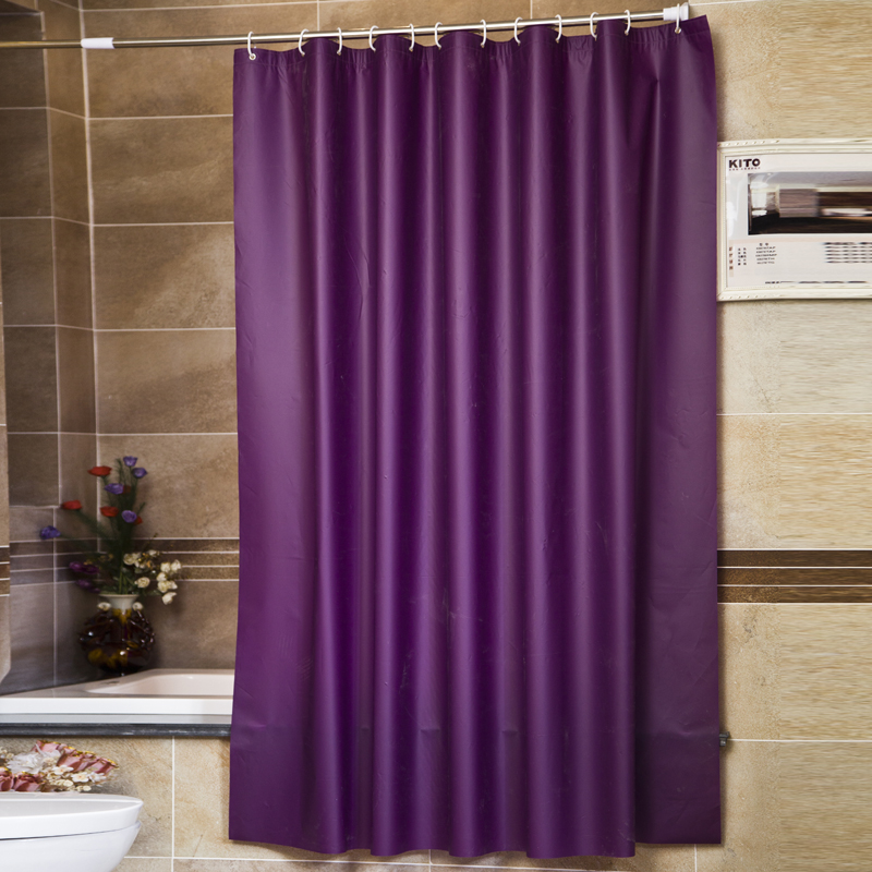 What Material Is A Shower Curtain Made Of Curtain Menzilperde Net