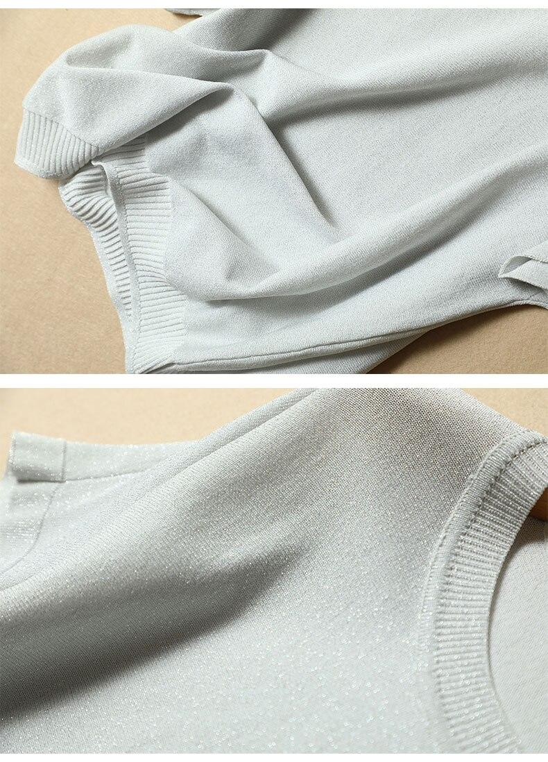 outwear short-sleeved ONEIGHTWENTY design 10