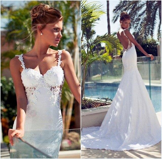 Inbal Dror Backless Dress