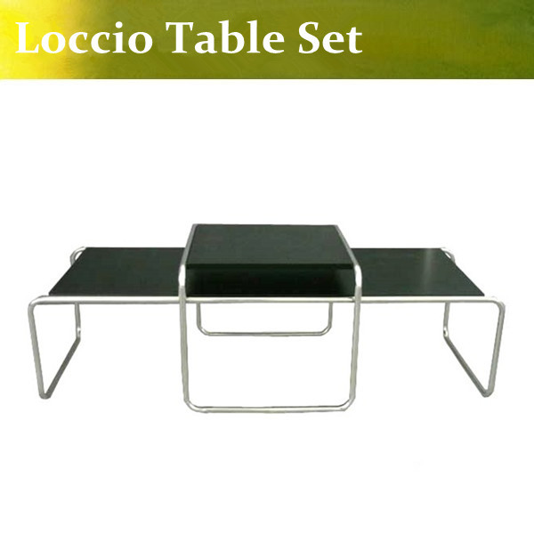 U Best High Quality Marcel Breuer Laccio Table Designer Coffee Table In Coffee Tables From