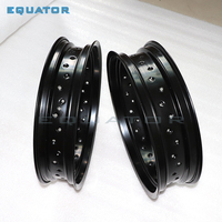 Motorcycle parts 3.00*17 Inch 4.25*17 Inch 3.00X17 4.25X17 36 Spokes Holes Aluminum Alloy Motorcycle Wheel Rims