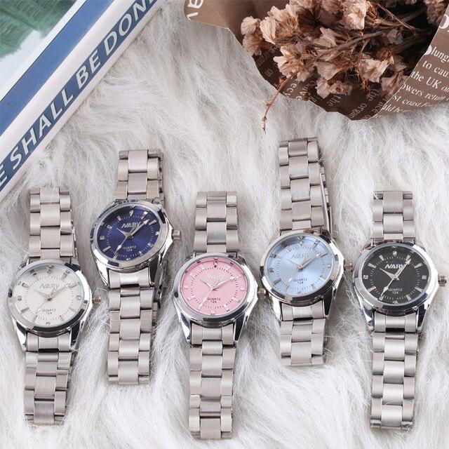 New Fashion Women quartz  Wrist Watch