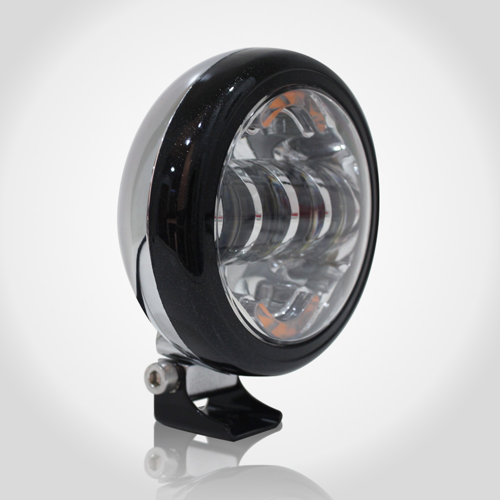 LYC Led Round Driving lights Best Place to Buy Led Lights for Cars ...