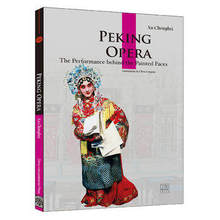 Peking Opera  the Performance behind Painted Faces. Keep on Lifelong learning as long you live knowledge is priceless-122