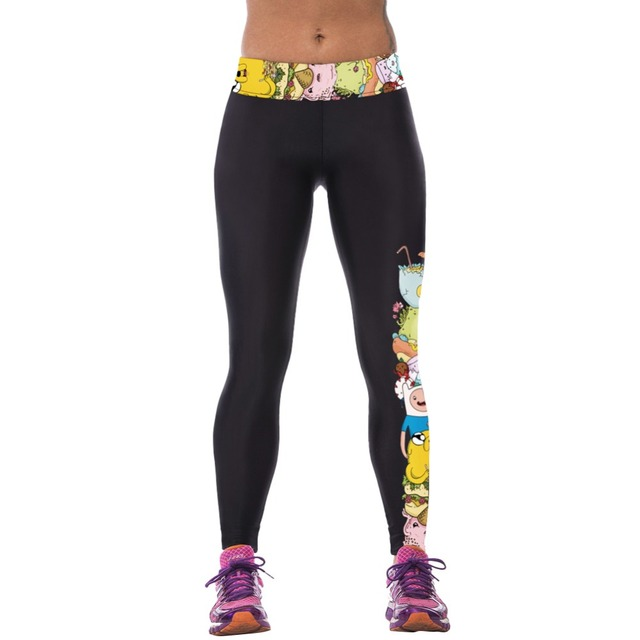 HOT SALE Sexy High Waist Workout Fitness Leggings