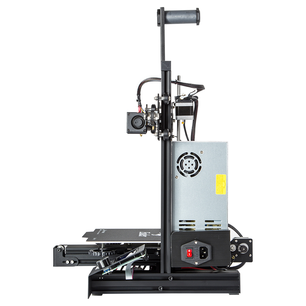 CREALITY Ender-3 Pro 3D Printer of Full Metal Frame With Brand 2