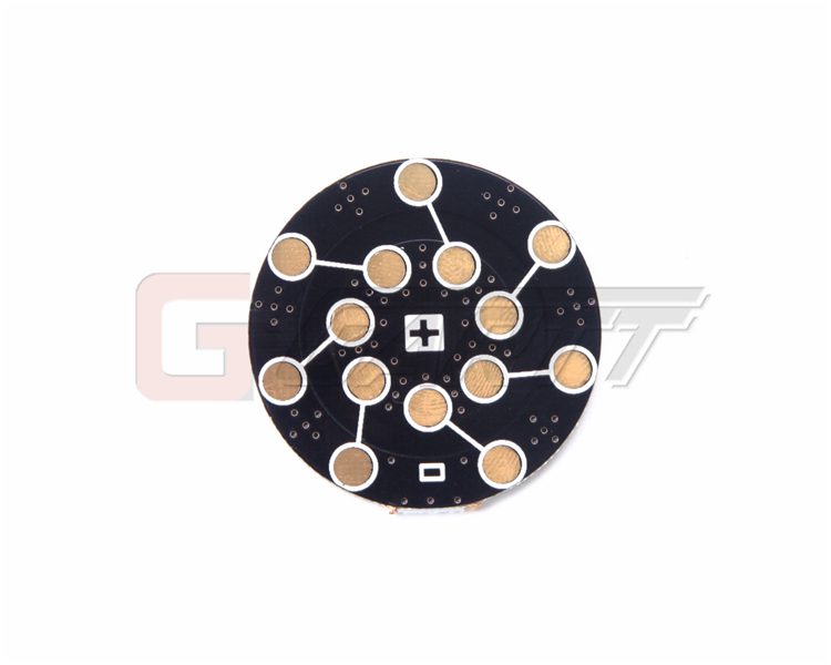 Gartt S500 Quadcopter Connection Board Multi Copter Power font b Battery b font ESC Distribution Board