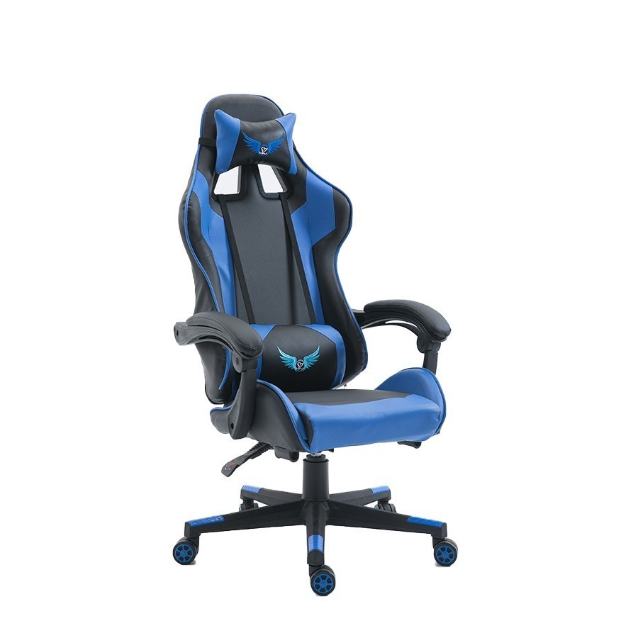 Esports Office Gaming Boss Silla Gamer Poltrona Synthetic Leather Chair Ergonomics Can Lie With Wheel Armrest Adjustable