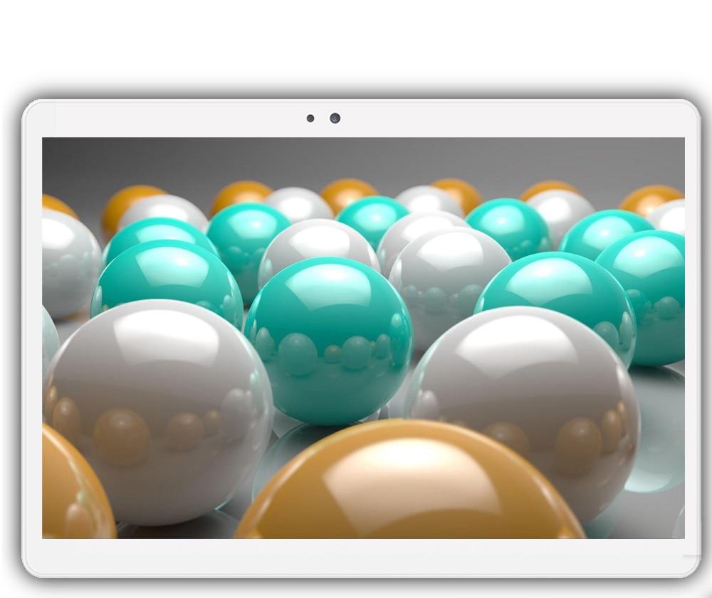 Здесь можно купить  2 SIM card 10.1 inch Android 8.0 3G smartphone tablet 8 Octa Core 4GB RAM 32GB 64GB IPS tablet WIFI GPS Bluetooth  phone tablet  Компьютер & сеть