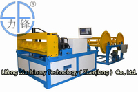 High Efficiency rectangular square duct line,hvac duct forming machine for ductwork