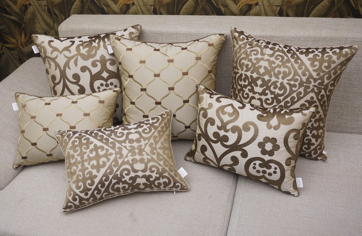Free shipping 2014 new arrival time limited cotton home - Cojines modernos para sofas ...