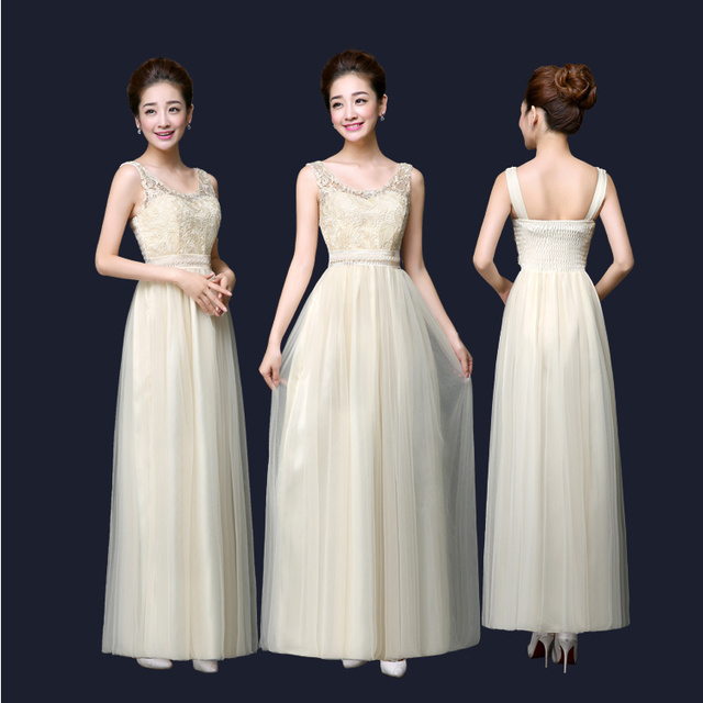 0fb5129778df Homecoming Young Lady Formal Occasion Dresses Tiffany Blue Pink Champagne Dress  Long Evening Gown for Wedding