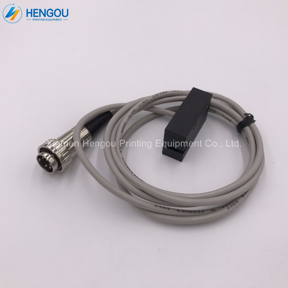 China Post free shipping 1 pc heidelberg SM102 CD102 GTO52 machine electronic parts photocell sensor 93.110.1331, 93.110.1331/B china post free shipping 1 piece heidelberg sm102 sensor 61 198 1563 06 61 198 1563