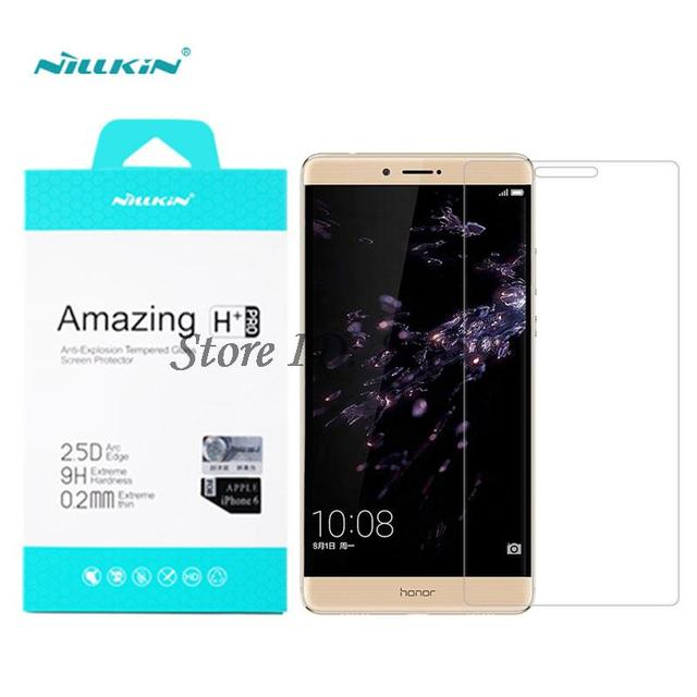 Huawei Honor Note 8 Tempered Glass Nillkin Amazing H H+Pro Anti-Explosion Screen Protector For Honor Note 8 Note8 6.6 inch