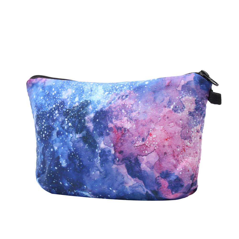 Deanfun 2 шт./компл. сумка на шнурке красочное пространство для девочек школьное хранение 020