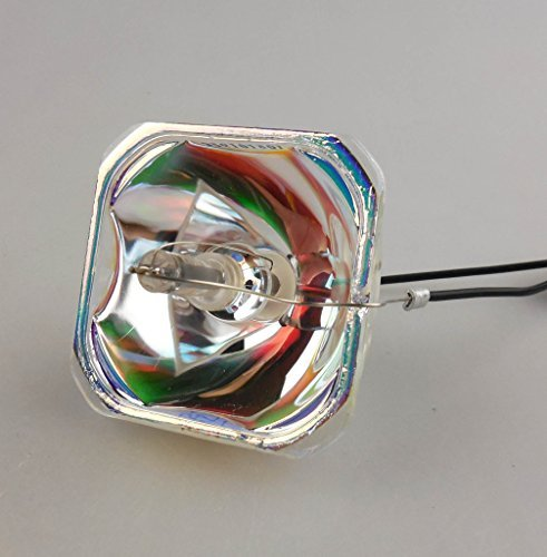 ELPLP60 / V13H010L60 Replacement Projector bare Lamp for EPSON EB-420 / EB-425W / EB-900 / EB-905 / EB-93 / EB-95