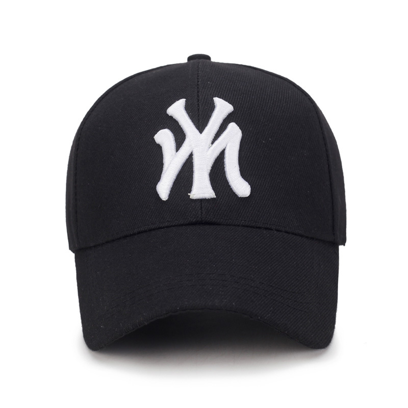 MY Three-Dimensional Dad Hat 8