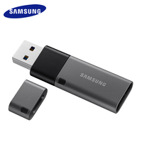 Samsung 3.1 USB TypeC 200M/300M Usb Flash Drive 256GB 128GB 64GB 32GB Pen Drive Mini U Disk Stick Usb Key for Phone Computer