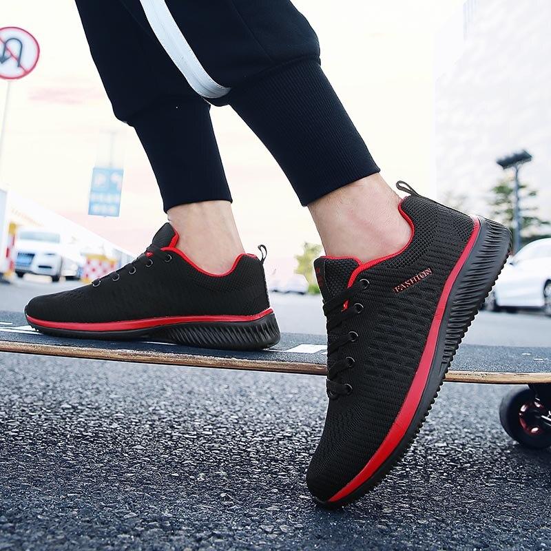 HTB1aGK0QSzqK1RjSZFLq6An2XXaI Casual Shoes Men Sneakers Zapatos De Hombre Trainers Mens Sneaker Tenis Basket Homme Chaussure Man Shoe For Fashion Zapatillas