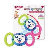Huanger Sozzy Baby Rattles Mobiles Monkey Shake Hand Bell Ring Musical Kid Toys As Newborn Educational