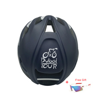 Bike Helmet 2017New Color Outdoor Sports Cycling Helmet Ultralight Integrally Molded Casco Ciclismo Adult Matte Bicycle