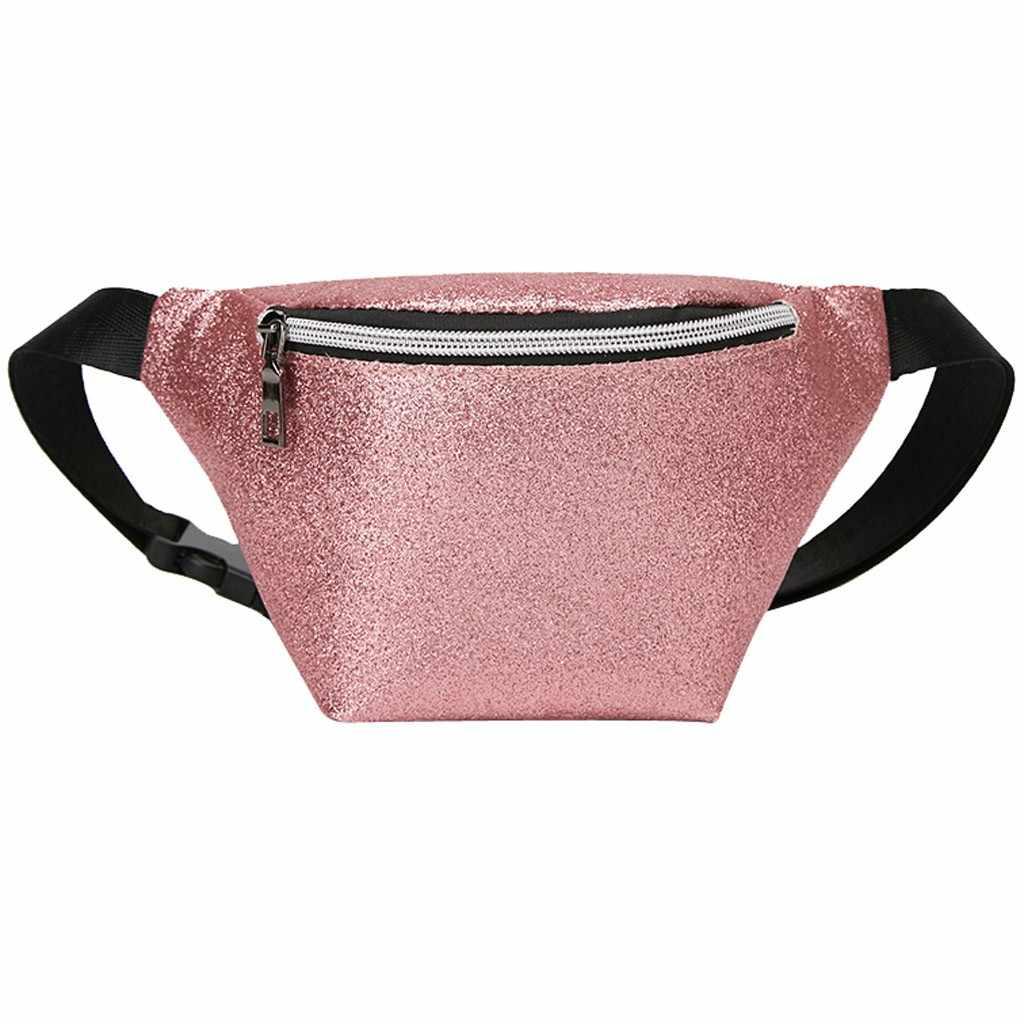 ウエストバッグ女性ベルト新ブランドファッション防水胸ハンドバッグユニセックスファニーパック女性ウエストパック腹 Famale 男のバッグ財布