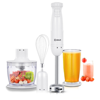 Donlim Multifunctional Household Hand Mixer Baby Food