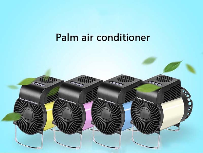 Fabricants de climatisation de poche réfrigération chauffage portable extérieur mini climatisation de poche