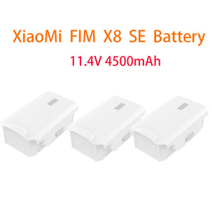 Original FIMI X8 SE Battery 11