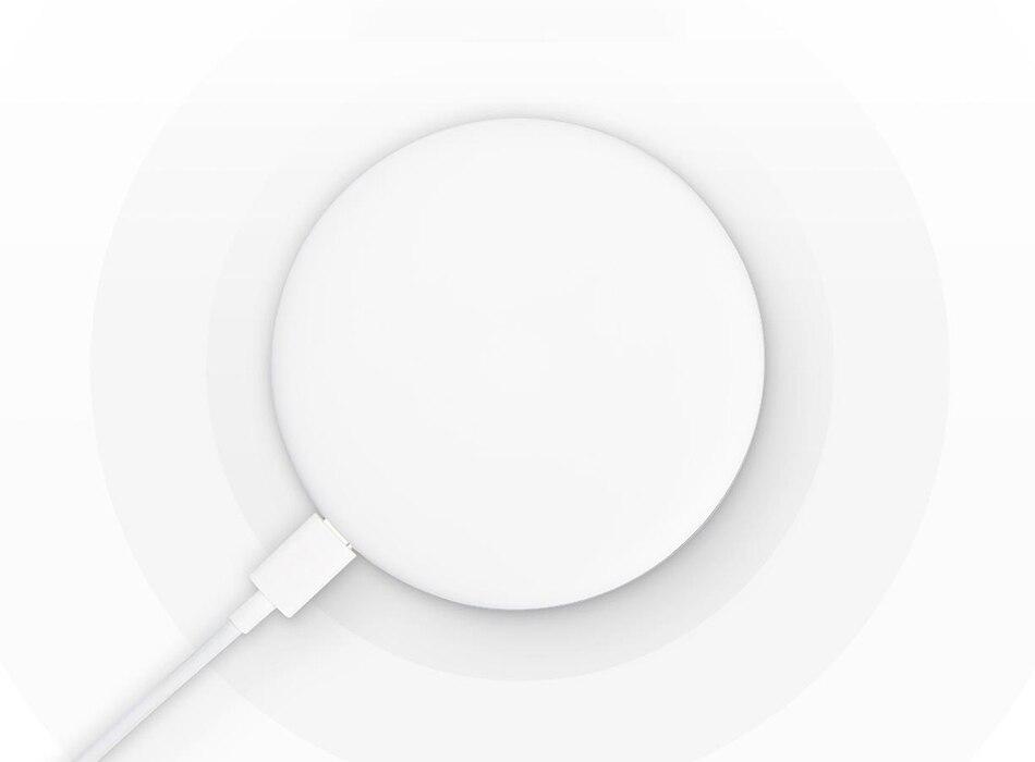 Xiaomi Mi Wireless Charger belaidis telefonų pakrovėjas