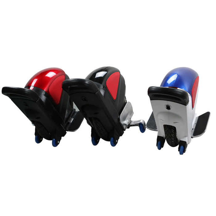 Self Balancing Scooter Unicycle Electric Skateboard Monocycle One Wheel Scooter Hoverboard Balance Board Mini Car handle bar