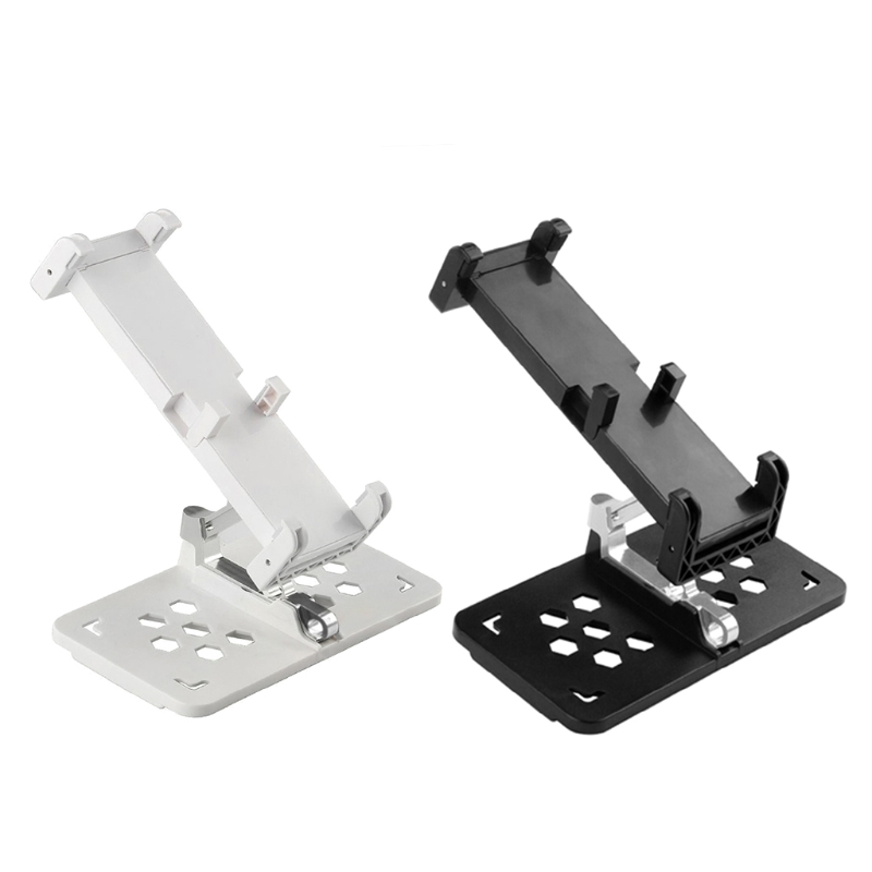 For Remote Controller Tablet Phone Holder Foldable Mount Bracket Accessories