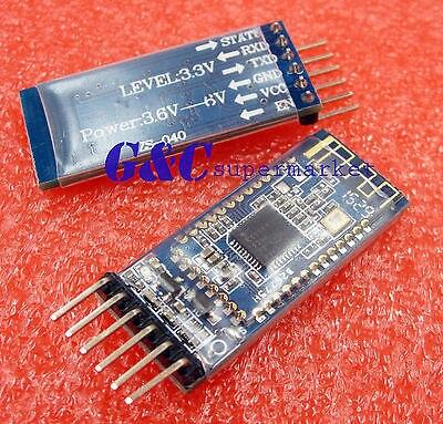 HM-10 BLE Bluetooth 4.0 CC2540 CC2541 Serial Wireless Module